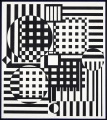 VASARELY - YVARAL